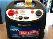 PEAK Battery/Charger 900 AMP JUMP-STARTER PKC0P9